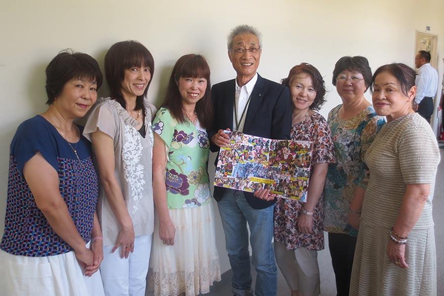 星槎全国卒業生親の会「星睦会」:宮澤会長の想いをつなぐ